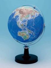 地球儀;中学生;表4