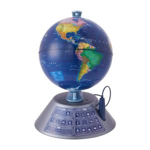 地球儀;小学生;表2