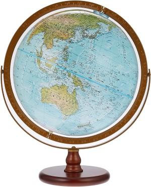 地球儀;中学生;表3