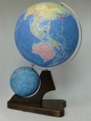 地球儀;大人;表3
