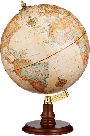 地球儀;大人;表1