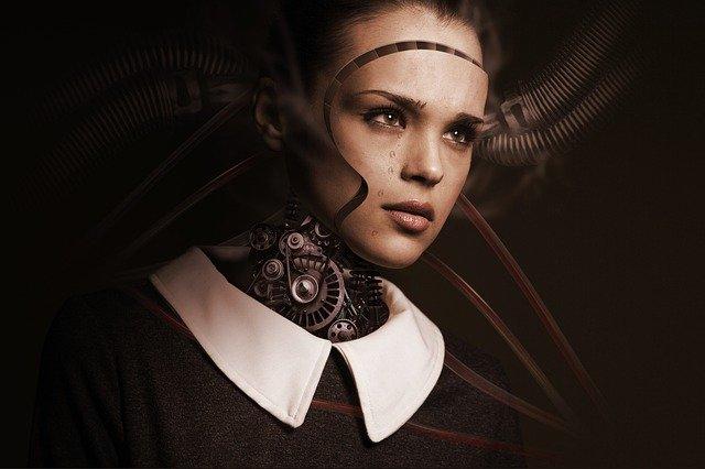 クララとお日さま;AIの心